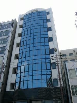 大阪市西区西本町の貸事務所
