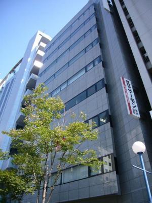 大阪市北区曽根崎新地の貸事務所
