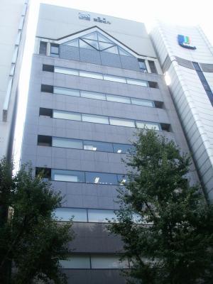大阪市中央区久太郎町の貸事務所