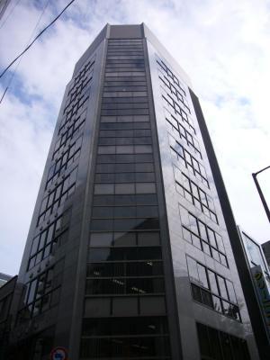 大阪市北区西天満の貸事務所