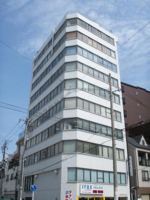 大阪市北区本庄東の貸事務所