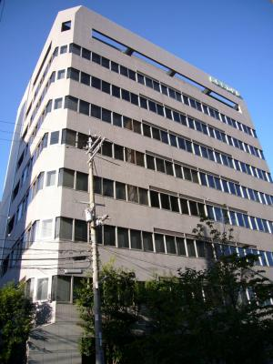 大阪市淀川区西中島の貸事務所
