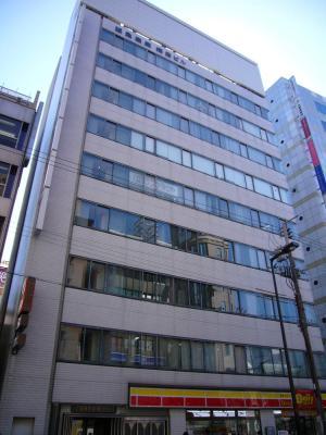 大阪市北区太融寺町の貸事務所