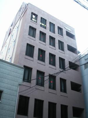 大阪市北区大淀南の貸事務所