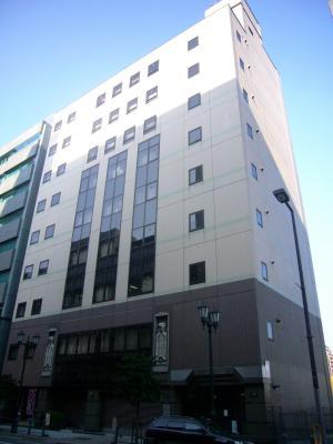 大阪市中央区北浜東の貸事務所