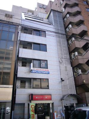 大阪市西区阿波座の貸事務所