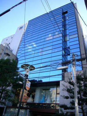 大阪市中央区東心斎橋の貸事務所