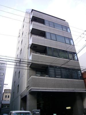 大阪市中央区博労町の貸事務所