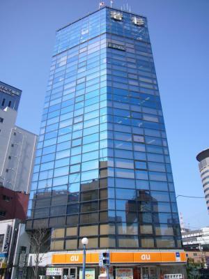 大阪市福島区福島の貸事務所