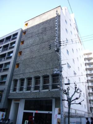 大阪市西区南堀江の貸事務所