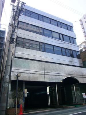 大阪市中央区石町の貸事務所