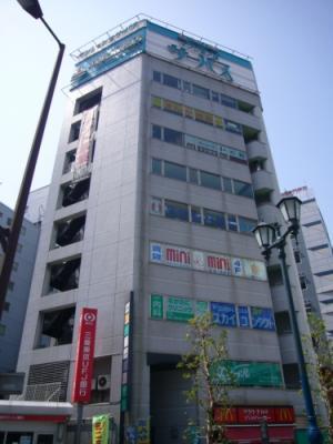 大阪市中央区天満橋京町の貸事務所