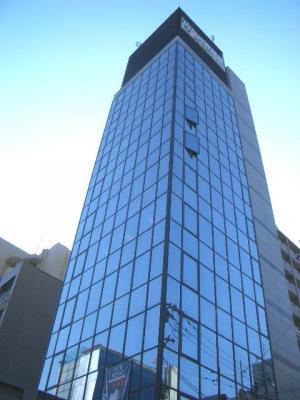大阪市中央区上町の貸事務所
