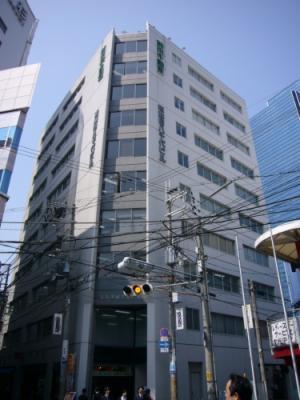 大阪市北区中崎西の貸事務所