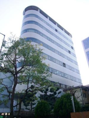 大阪市北区松ヶ枝町の貸事務所