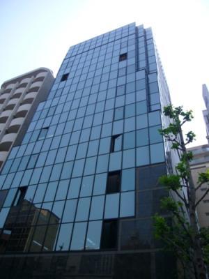 大阪市西区江戸堀の貸事務所