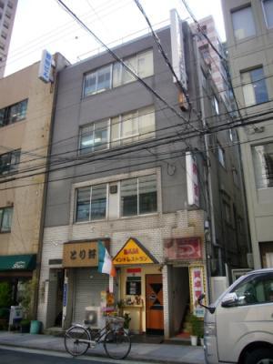 大阪市中央区大手通の貸事務所