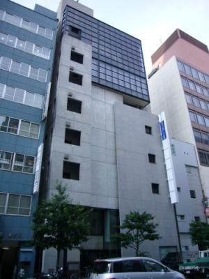 大阪市中央区北浜の貸事務所