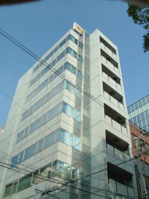 大阪市北区天満の貸事務所