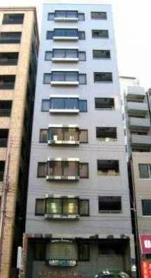 大阪市西区靱本町の貸事務所