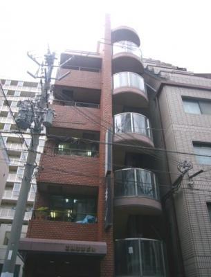 大阪市中央区常磐町の貸事務所