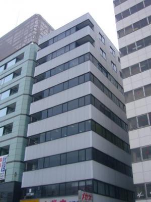 大阪市福島区吉野の貸事務所