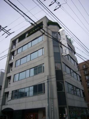 大阪市福島区鷺洲の貸事務所