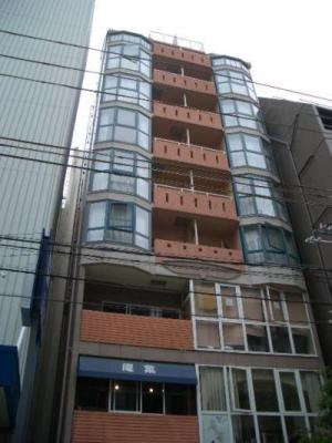 大阪市中央区備後町の貸事務所