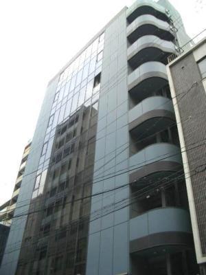 大阪市中央区東高麗橋の貸事務所