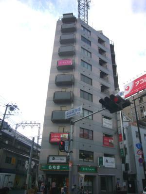 大阪市福島区海老江の貸事務所