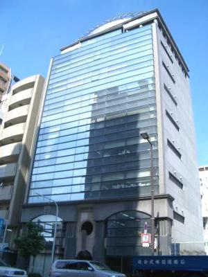 大阪市中央区安堂寺町の貸事務所