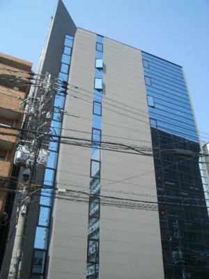 大阪市北区末広町の貸事務所