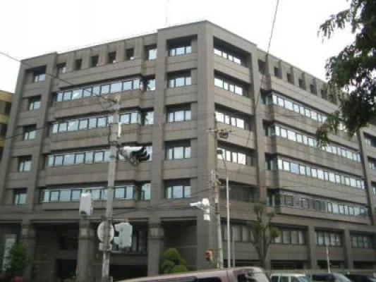 大阪市福島区野田の貸事務所