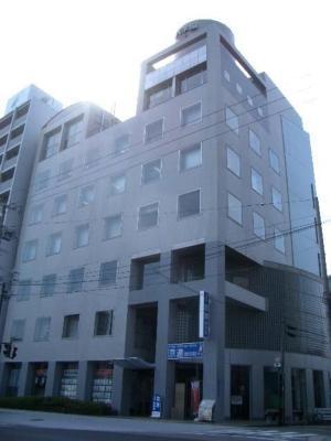 大阪市福島区大開の貸事務所
