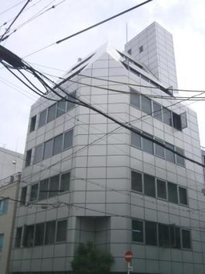 大阪市北区豊崎の貸事務所