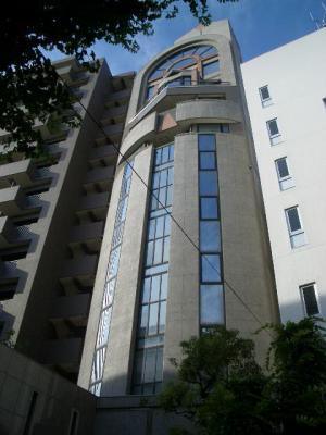 大阪市福島区玉川の貸事務所