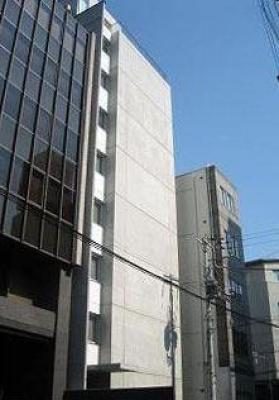 大阪市中央区本町の貸事務所