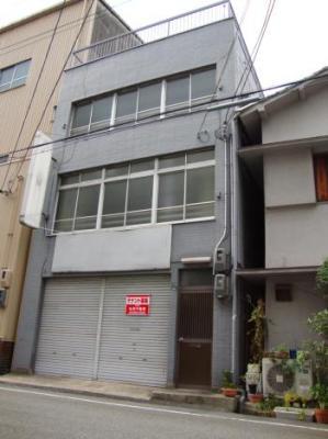 大阪市北区大淀中の貸事務所