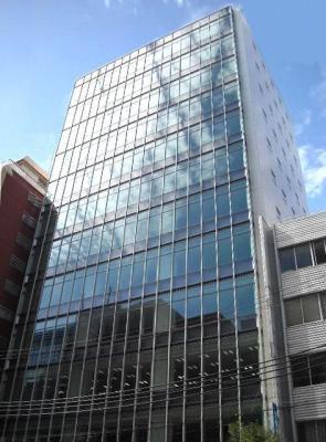 大阪市中央区内本町の貸事務所