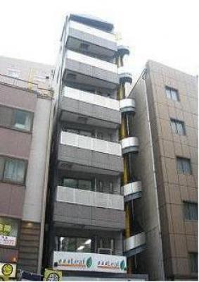 大阪市西区靭本町の貸事務所