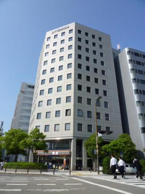 大阪市天王寺区上本町の貸事務所