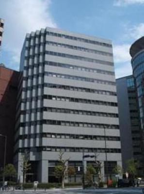大阪市中央区大手前の貸事務所