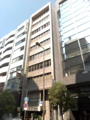 大阪市西区北堀江の貸事務所