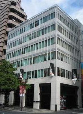 大阪市中央区心斎橋筋の貸事務所