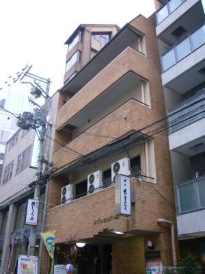 大阪市中央区徳井町の貸事務所