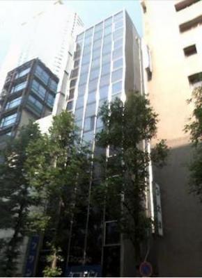 大阪市中央区瓦町の貸事務所
