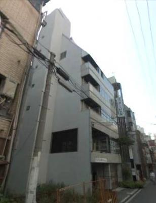 大阪市中央区南久宝寺の貸事務所