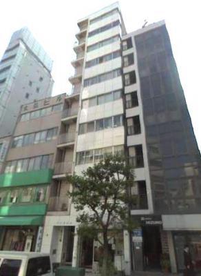 大阪市中央区本町橋の貸事務所