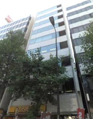 大阪市中央区北久宝寺町の貸事務所