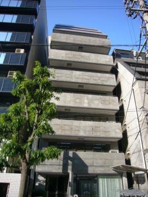 大阪市北区堂島の貸事務所